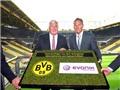 Cổ phần hóa, xu hướng mới tại Bundesliga