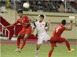 Bản tin Hành tinh thể thao ngày 24/8/2014
