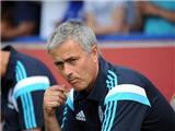 Jose Mourinho muốn áp dụng luật bóng bầu dục vào bóng đá