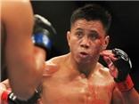 VIDEO: Tay đấm Việt bầm mặt, sưng mắt tại đấu trường võ thuật lớn nhất thế giới