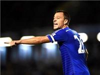 John Terry: Ở Chelsea, ai cũng phải chiến đấu