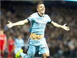 Man City 3-1 Liverpool: Bản lĩnh nhà vô địch