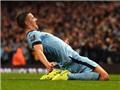 Jovetic lập cú đúp, Man City hạ Liverpool. Balotelli chính thức đến Liverpool. Simeone bị cấm 8 trận