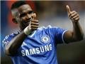 Samuel Eto'o sắp cập bến Everton