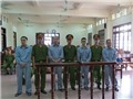 4 bị cáo người nước ngoài sử dụng công nghệ số chiếm đoạt tài sản lĩnh án tù