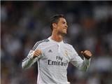 Phá lưới Cordoba, Cristiano Ronaldo sưu tập 'nạn nhân' thứ 47 trong sự nghiệp