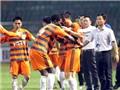 'Khó tận diệt tiêu cực trong bóng đá Việt Nam'