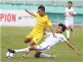 Giải bóng đá U15 quốc gia 2014: Đồng Tháp đối đầu PVF ở chung kết