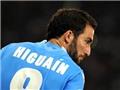 Bilbao - Napoli: Đừng khóc, Gonzalo Higuain!