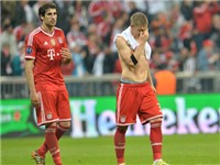 Bayern Munich cần một thất bại?