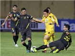 Tiếp bước V.Ninh Bình, Hà Nội.T&T chia tay AFC Cup
