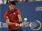 US Open ngày thứ 2: Djokovic khởi đầu thuận lợi