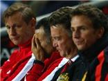 VIDEO: Man United thua sốc 0-4 trước MK Dons