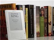 'Cuộc chiến tưởng tượng' giữa sách in và sách số