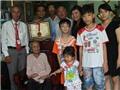 Việt Nam có thể phá Kỷ lục thế giới về tuổi thọ