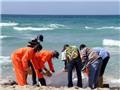 Phát hiện thêm 24 thi thể nạn nhân vụ chìm tàu ngoài khơi Libya