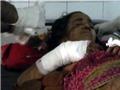 Người phụ nữ Ấn Độ một mình giết chết con báo