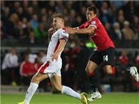Những trận thua đậm nhất trong lịch sử Man United