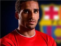 Barca đạt được thỏa thuận chiêu mộ Douglas