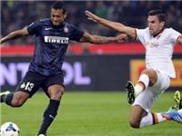 Serie A trong vòng xoáy khủng hoảng: Khi những áo đấu không nhà tài trợ