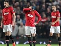 Đặt nhầm cửa vẫn thắng cược to vì Man United thảm bại trước MK Dons