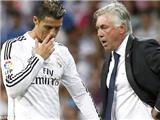 Tuần quyết định của Ronaldo
