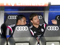 Vì Kroos, Ancelotti muốn hy sinh Alonso