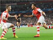 Arsenal vào vòng bảng Champions League lần thứ 17 liên tiếp. Xabi Alonso đột ngột đến Bayern