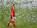Xabi Alonso viết tâm thư từ giã đội tuyển Tây Ban Nha