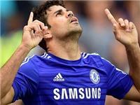 Diego Costa chấn thương gân khoeo, Chelsea sống trong sợ hãi
