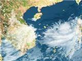 Áp thấp di chuyển vào Vịnh Bắc Bộ và Đông Bắc Bộ