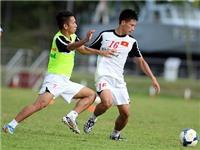 Bóng đá Việt Nam: Vòng quay mới, hy vọng mới