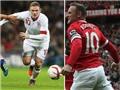 CẬP NHẬT tin tối 28/8: Rooney trở thành đội trưởng tuyển Anh. Tiết lộ lý do Di Maria rời Madrid