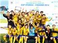 TĐCS.Đồng Tháp - PVF 1-1 (pen 4-2): Đồng Tháp bất ngờ đăng quang