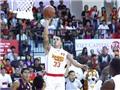 Giải bóng rổ nhà nghề Đông Nam Á 2014: Sài Gòn Heat thua đáng tiếc