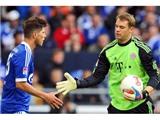 Schalke 04 - Bayern Munich: Nhấn chìm Hoàng đế xuống bùn đen