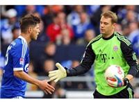 Schalke 04 - Bayern Munich: Nhấn chìm 'Hoàng đế' xuống bùn đen