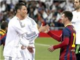"""Ronaldo: """"So tôi với Messi, cũng như so Ferrari - Mercedes"""""""