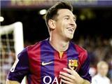 Villarreal - Barcelona: Tại sao Messi thần thánh đã trở lại?
