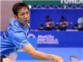 Giải cầu lông VĐTG 2014: Tiến Minh, Vũ Thị Trang dừng bước ở vòng 3