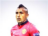 Vidal có trở thành Hargreaves mới?