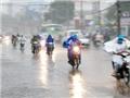 Bắc Bộ và Bắc Trung Bộ có mưa to