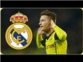 CHUYỂN NHƯỢNG ngày 29/8: Real sẽ mua Marco Reus với giá 23 triệu euro. Dortmund muốn mượn Kagawa