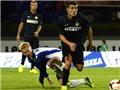 Kovacic lập hat-trick, Inter đè bẹp Stjarnan 6-0