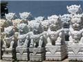 Nỗi niềm Làng Di sản Quốc gia Non Nước - 'Xưởng' chế tác linh vật ngoại lai