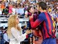Shakira và Pique đón thêm tin vui