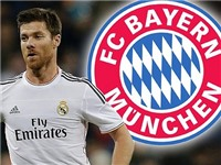 Real Madrid xác nhận Xabi Alonso sẽ chuyển đến Bayern Munich