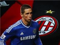 Muốn đẩy Torres sang AC Milan, Chelsea phải bỏ ra 4,6 triệu bảng