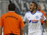 Cú đúp của Payet giúp Marseille lọt vào Top 3 Ligue 1