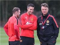 Van Gaal không phải người quyết định vấn đề chuyển nhượng của Man United